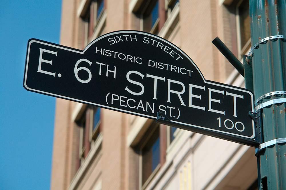 Austin Historic District