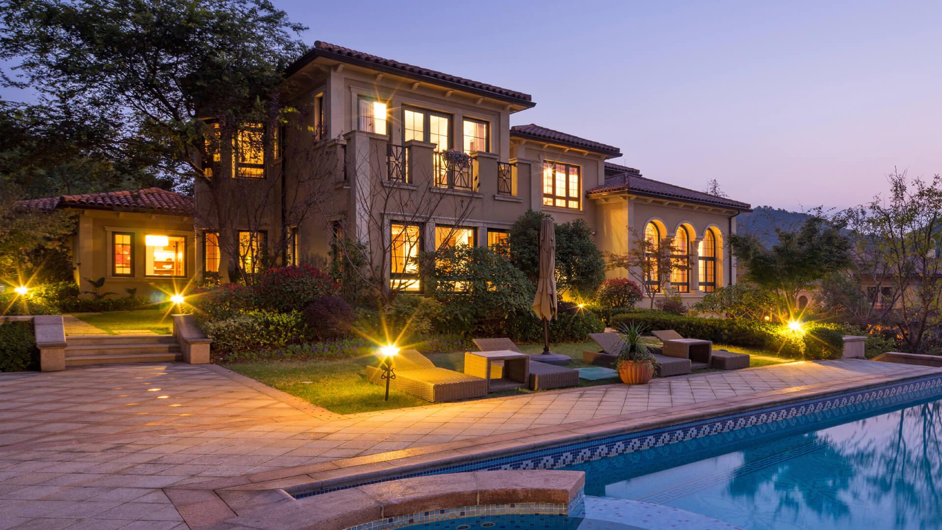 Austin Texas House